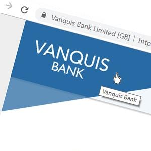 karta kredytowa vanquis bank
