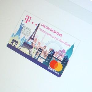 t-mobile karta płatnicza