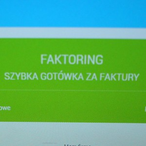 Idea Bank faktoring opinie