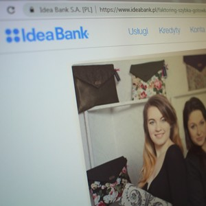 Idea Money faktoring opinie