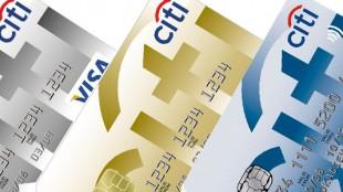 Zniżki z kartami kredytowymi Citi Handlowy
