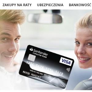santander kredyt na samochód