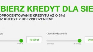 iKredyt Getin kredyt online