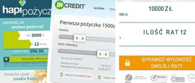 internetowe pożyczki pozabankowe na 12 miesięcy