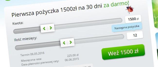 Pożyczki z dochodem poniżej 1000 zł