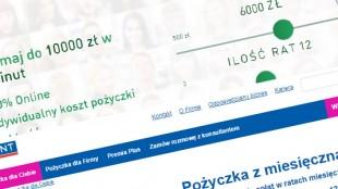 Pożyczki 6000 zł na 12 miesięcy