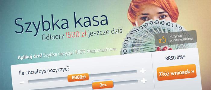 Szalona Pożyczka