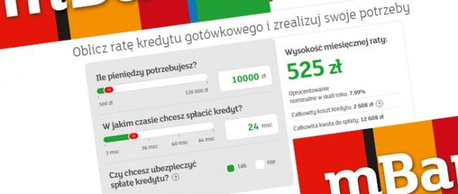 Kredyt gotówkowy 10 000 zł przez internet