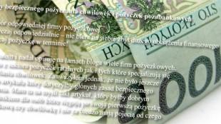 Zasady bezpiecznego pożyczania