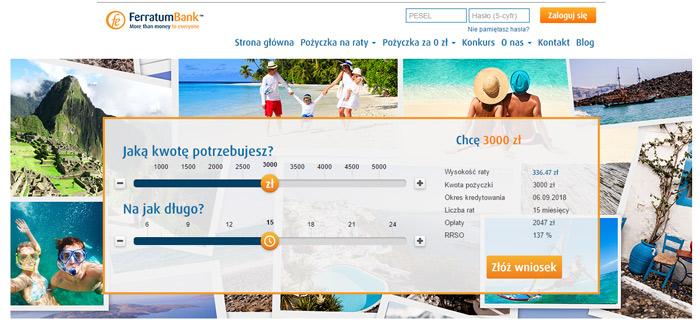 Pozabankowe pożyczki online bez BIK