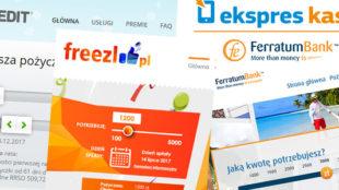 Pożyczka online bez BIK