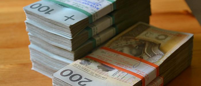 Kredyt, karta kredytowa a może limit w koncie?