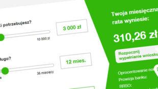 Kredyty na Klik przez internet