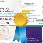 ranking pożyczek pozabankowych 2018