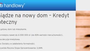Kredyt Hipoteczny nawet do 6 milionów złotych