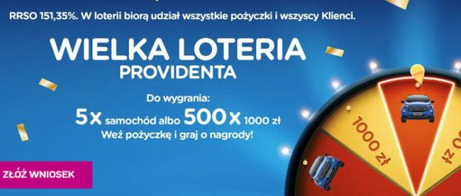 Wielka Loteria Provident