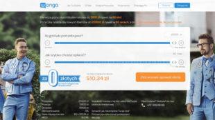 pożyczki 20 000 zł w Wonga