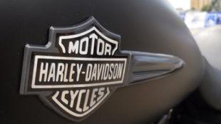 Konflikt Harley Davidson Donald Trump
