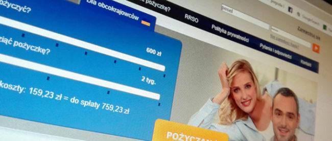 pożyczki dla obcokrajowców w netgotówka