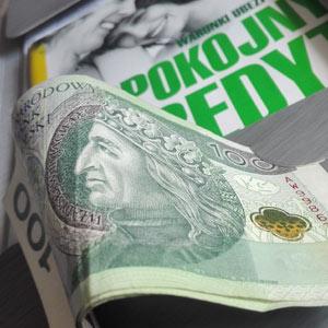 kredyt na wyciag z konta bankowego