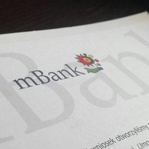 mbank 4 na wejście