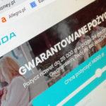 pożyczki pozabankowe dla zadłużonych przez internet