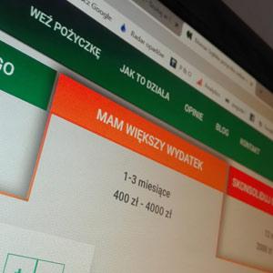 pozabankowe pożyczki online