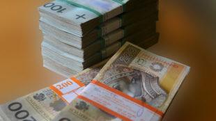 Bankowa lub pozabankowa pożyczka dla firmy