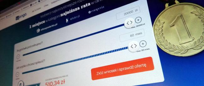 Kredyty pozabankowe z długim terminem spłaty przez internet