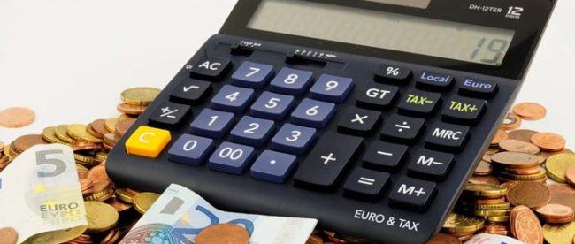 Kalkulator kredytu bankowego