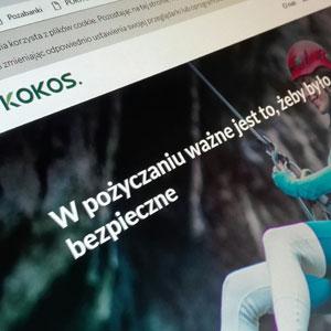 kontakt kokos.pl