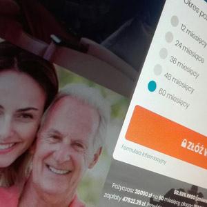 kredyt dla osób zadłużonych