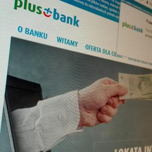 kredyt w plus banku