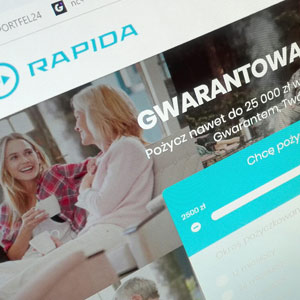 kredyty gotówkowe dla zadłużonych