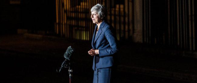 Brexit pod znakiem zapytania?