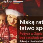 Pożyczka online w Zaplo do 15 000 zł