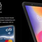 Xiaomi Redmi 6A Citi Simplicity