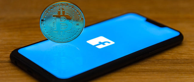 Facebook Coin kryptowaluta