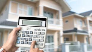 Bankowa pożyczka pod zastaw nieruchomości
