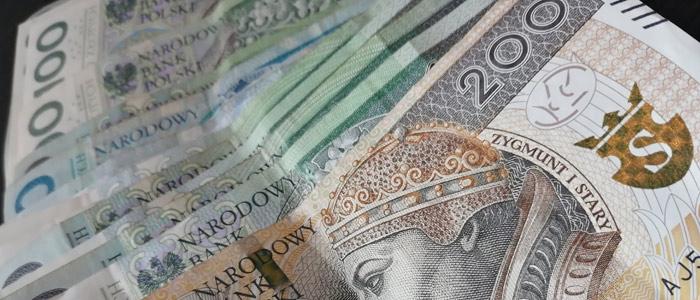 Pożyczki przez internet na konto na raty