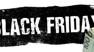 Pożyczka na Black Friday