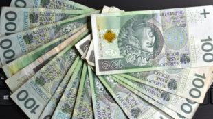 Pożyczka na 500 plus