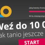 pożyczki ratalne 10 000 zł na 30 miesięcy