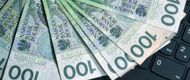 Pożyczka Ratalna przez internet