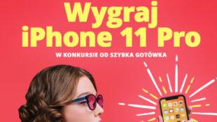 konkurs w Szybka Gotówka