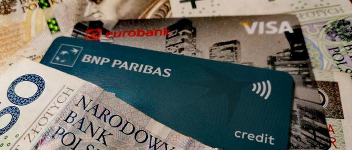 Karty Kredytowe - Ranking Kart Kredytowych