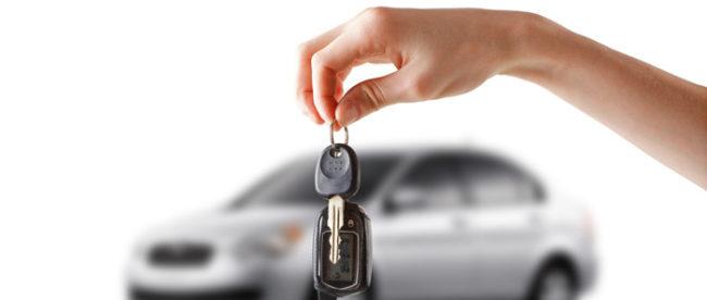 Formalności przy sprzedaży samochodu