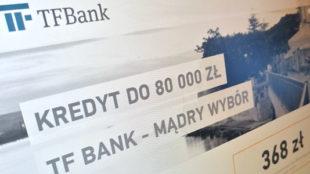 TF Bank Gdańsk