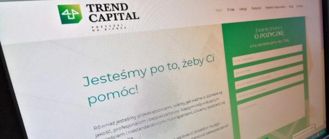 trend capital ag