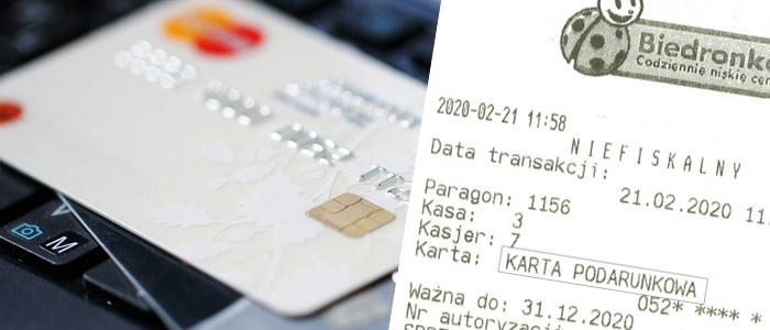 karta kredytowa z bonusem